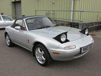 1997 MAZDA MX-5 1.8 HARVARD 2d 128 BHP £10000.00