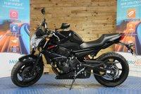 2014 YAMAHA XJ6 N - Low miles - 1 Owner £3894.00