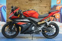 2016 YAMAHA YZF-R125 YZF R125 ABS - 1 Owner - Akrapovic can! £3349.00