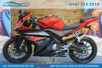 USED 2016 16 YAMAHA YZF-R125 YZF R125 ABS - 1 Owner - Akrapovic can!