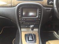 USED 2005 55 JAGUAR S-TYPE 2.7 V6 SPORT 4d AUTO 206 BHP