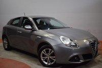 2012 ALFA ROMEO GIULIETTA 1.4 MULTIAIR LUSSO TB TCT 5d AUTO 170 BHP £7495.00