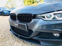 2016 BMW 3 SERIES 3.0 335D XDRIVE M SPORT 4d AUTO 309 BHP £24990.00