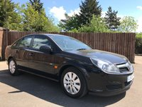 2006 VAUXHALL VECTRA 1.9 LIFE CDTI 8V 5d PART EXCHANGE TO CLEAR £1500.00