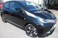 2015 TOYOTA AYGO 1.0 VVT-I X-CLUSIV X-SHIFT 5d AUTO 69 BHP £8000.00