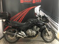 USED 1998 YAMAHA XJ600 DIVERSION 0.6 XJ 600 S DIVERSION 1d