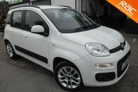 USED 2013 13 FIAT PANDA 1.2 LOUNGE 5d 69 BHP VIEW AND RESERVE ONLINE OR CALL 01527-853940 FOR MORE INFO.