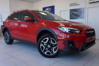 2018 SUBARU XV New XV 2.0 i SE CVT Eyesight £26250.00