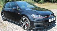 2014 VOLKSWAGEN GOLF 2.0 GTI 5d 218 BHP £14995.00