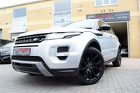 USED 2014 14 LAND ROVER RANGE ROVER EVOQUE 2.2 SD4 DYNAMIC 5 DOOR AUTOMATIC