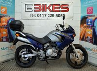 USED 2003 53 HONDA XL 125 V VARADERO  125CC LEARNER LEGAL V TWIN COMMUTER
