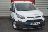 2015 FORD TRANSIT CONNECT 1.6 230 DCB 1d 94 BHP [5 SEATER] £9250.00