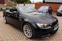 2009 BMW M3 4.0 M3 2d AUTO 414 BHP £18695.00