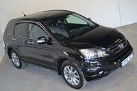 2012 HONDA CR-V 2.0 I-VTEC EX 5d 148 BHP £9490.00