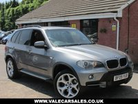 2009 BMW X5 XDRIVE30D SE 5dr AUTO (£7,560 OF EXTRAS) £12990.00
