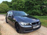 2006 BMW 3 SERIES 2.0 318I ES TOURING 5d 128 BHP £3990.00