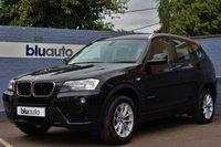 2012 BMW X3 2.0 XDRIVE 2.0D SE 5d 181 BHP £SOLD