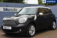 USED 2013 13 MINI COUNTRYMAN 1.6 COOPER 5d 122 BHP Full Mini Service History, Media Pack, Part Leather, Heated Seats, Bluetooth, Voice Command........