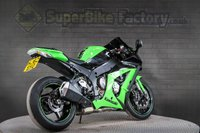USED 2012 62 KAWASAKI ZX-10R 1000cc ALL TYPES OF CREDIT ACCEPTED OVER 500 BIKES IN STOCK