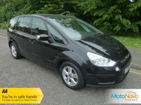 2010 FORD S-MAX