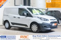 2015 FORD TRANSIT CONNECT 1.6 220 DCB 1d 94 BHP £7495.00