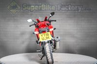 USED 2016 16 HONDA CBR300  RA-F  ALL TYPES OF CREDIT ACCEPTED OVER 500 BIKES IN STOCK