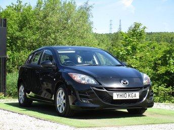 2010 MAZDA 3 1.6 TS2 5d 105 BHP £4790.00