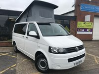 USED 2013 62 VOLKSWAGEN TRANSPORTER 2.0 T28 TDI BLUEMOTION TECHNOLOGY 1d 84 BHP