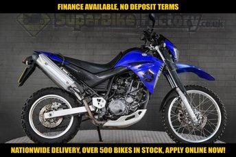 2004 YAMAHA XT660R 660cc £2491.00