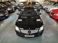 2009 MERCEDES-BENZ CL CL 500 2d 5.5 AUTO  £14500.00