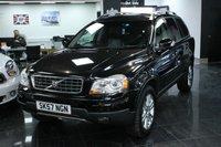2007 VOLVO XC90 2.4 D5 SE LUX AWD 5d AUTO 185 BHP £7999.00