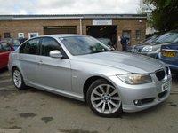 2009 BMW 3 SERIES 2.0 320D SE BUSINESS EDITION 4d 175 BHP £3995.00