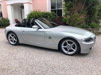2007 BMW Z4 2.0 Z4 SPORT ROADSTER 2d 148 BHP £4495.00
