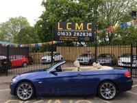 2008 BMW 3 SERIES 2.0 320I SE 2d 168 BHP