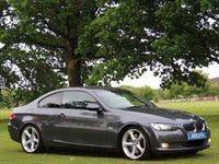 2006 BMW 3 SERIES 3.0 335I SE 2d AUTO 302 BHP £6440.00