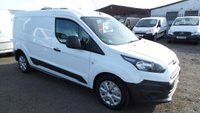 2014 FORD TRANSIT CONNECT 1.6 210 P/V 1d 94 BHP £5995.00