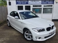 USED 2012 62 BMW 1 SERIES 2.0 118D EXCLUSIVE EDIT 2d 49K FSH 2 FAMILY OWNERS HUGE SPEC £30/YR TAX EXCELLENT CONDITION