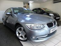 USED 2010 10 BMW 3 SERIES 3.0 325I SE 2d 215 BHP