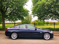 2014 BMW 5 SERIES 2.0 520D SE 4d AUTO 181 BHP £11995.00