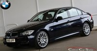2006 BMW 3 SERIES 320si SALOON 6-SPEED 170 BHP £SOLD