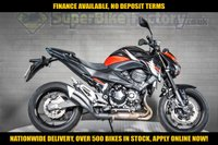 USED 2016 16 KAWASAKI Z800 800cc DGFA ABS E VERSION ALL TYPES OF CREDIT ACCEPTED OVER 500 BIKES IN STOCK
