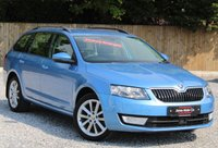 USED 2014 64 SKODA OCTAVIA 2.0 ELEGANCE TDI CR 5d 148 BHP ***REQUEST YOUR WATSAPP VIDEO***