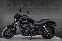 USED 2017 17 HARLEY-DAVIDSON STREET XG 750  GOOD & BAD CREDIT ACCEPTED, OVER 500+ BIKES IN STOCK