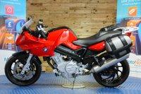 2008 BMW F800S F 800 S - ABS £3495.00