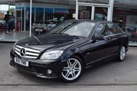 USED 2011 11 MERCEDES-BENZ C CLASS 1.8 C180 CGI BLUEEFFICIENCY SPORT 4d AUTO 156 BHP * AUTOMATIC * DRIVE AWAY TODAY WITH £0 DEPOSIT AND NO REPAYMENTS FOR 2 MONTHS