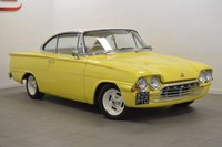USED 1962 FORD CAPRI 2.0 PINTO INVESTMENT CLASSIC + THOUSANDS & THOUSANDS SPENT