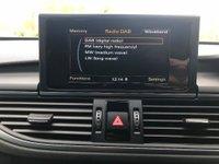 USED 2015 65 AUDI A7 3.0 TDI Black Edition Sportback S Tronic Quattro (s/s) 5dr FACELIFT+WARRANTY TILL2019