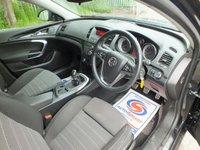 USED 2012 61 VAUXHALL INSIGNIA 2.0 SRI CDTI 5d 157 BHP