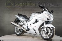 USED 2004 04 KAWASAKI ZZR1200 1200cc ALL TYPES OF CREDIT ACCEPTED OVER 500 BIKES IN STOCK