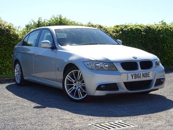 2012 BMW 3 SERIES 2.0 318I PERFORMANCE EDITION 4d £7989.00